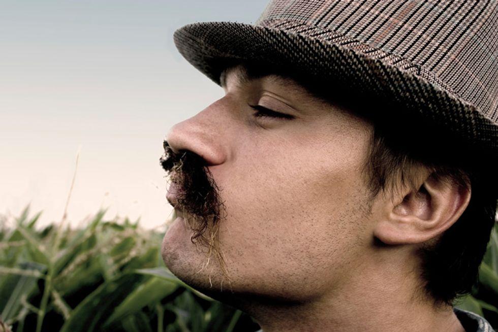 Movember, il mese dei baffi