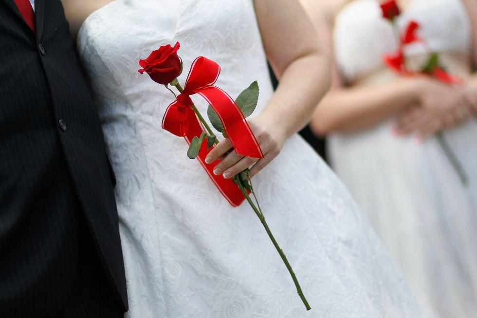 Matrimoni (e divorzi) low cost. A Madrid ora si può
