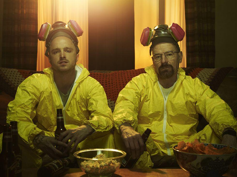 """""""Breaking Bad - The Movie"""", ecco come la serie tv diventa un film"""