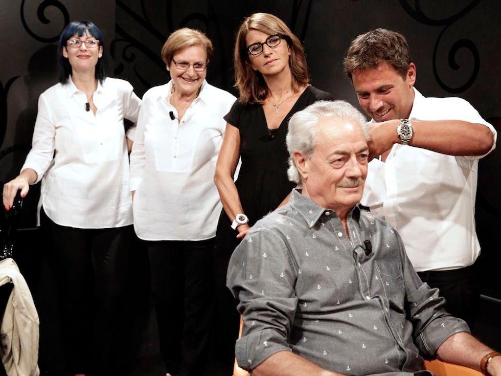 Uomini e Donne 2013, dietro le quinte dello show con Max Valvano