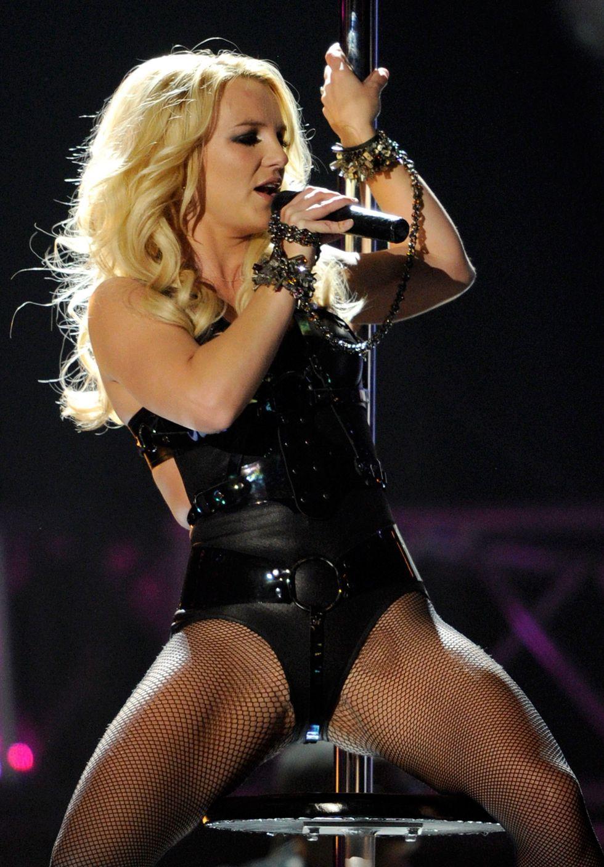 Britney Spears, la più odiata dai pirati