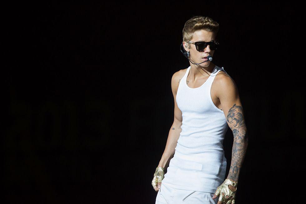 Justin Bieber fa festa in un bordello brasiliano