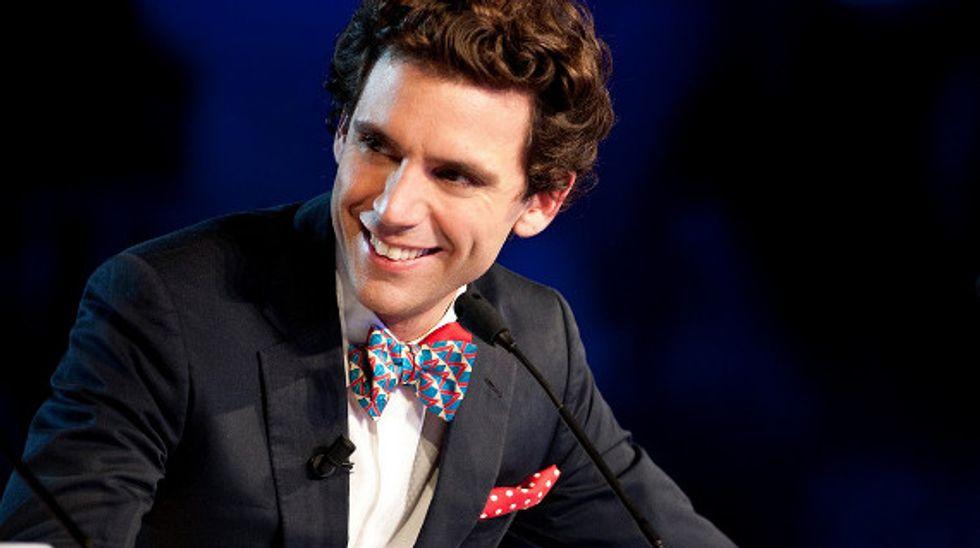Ascolti 07/11: X Factor al 3% con un super Mika