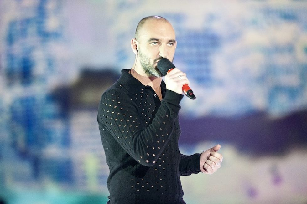 """Alan Scaffardi: """"X Factor? Per me è un nuovo inizio"""""""