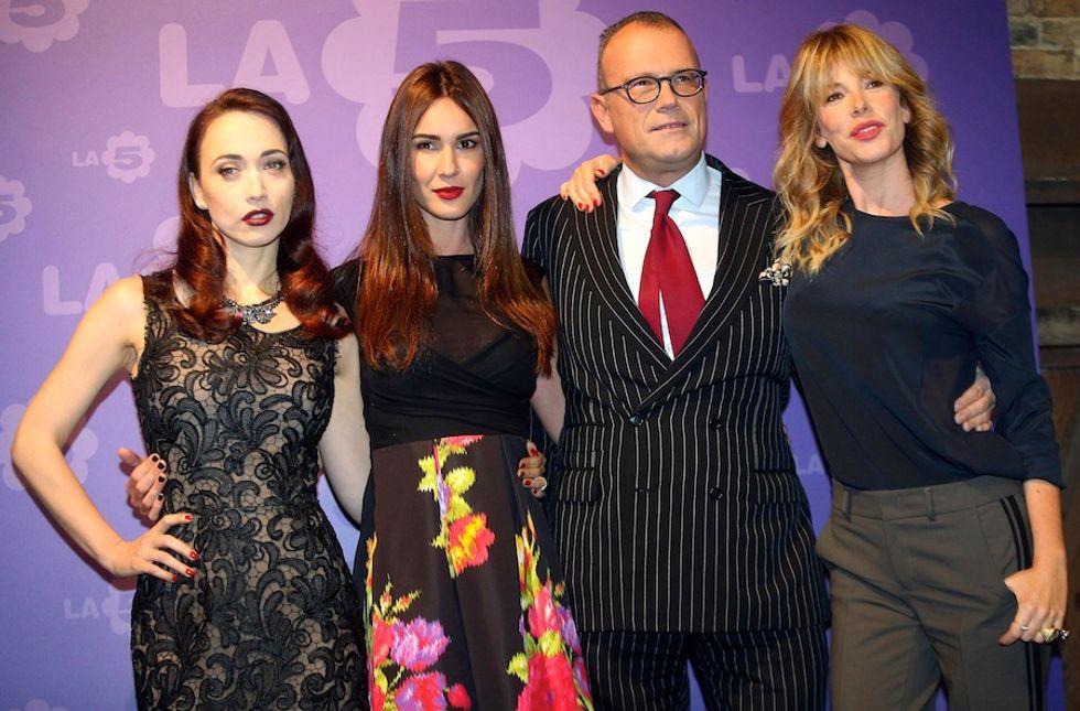 Fashion Style, al via il talent di La5 dedicato alla moda