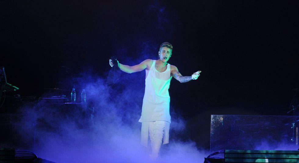 """""""Justin Bieber a letto ci sa fare"""""""