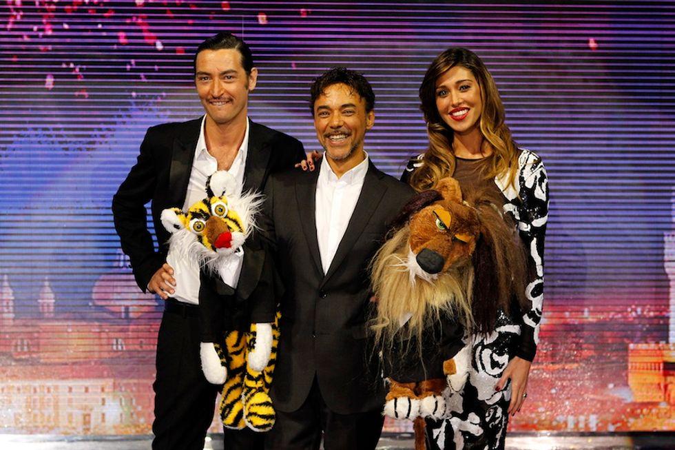 Italia's Got Talent, il ventriloquo Samuel Barletti vince la quinta edizione