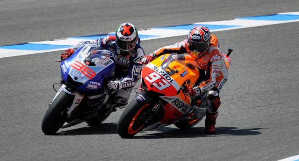 Ascolti 10/11: vola la MotoGP su Italia 1