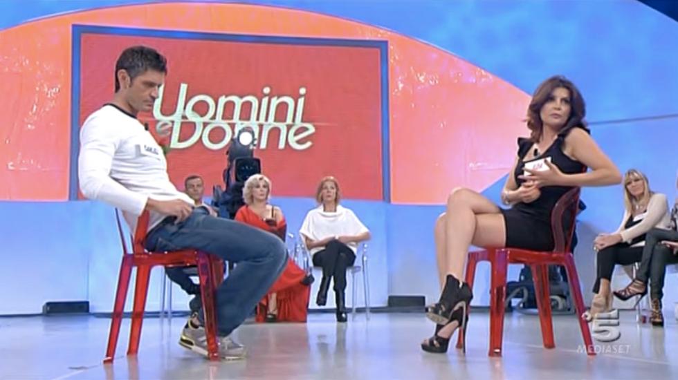 """Uomini e Donne 2013, Elga e Samuel al capolinea e scoppia il """"Giuliano-gate"""""""