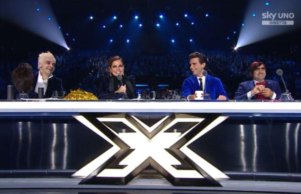 Ascolti 14/11: X Factor sempre più in alto