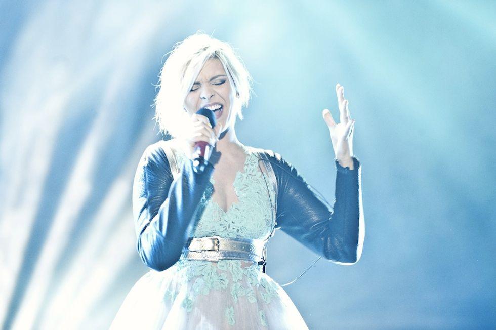 """Roberta Pompa: """"Quante emozioni il mio X Factor con Mika"""""""