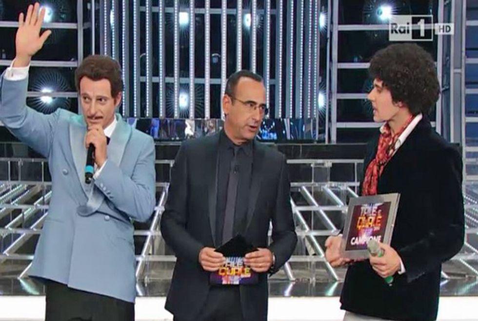 """Ascolti 13/11: tutti pazzi per """"Tale e quale show"""""""