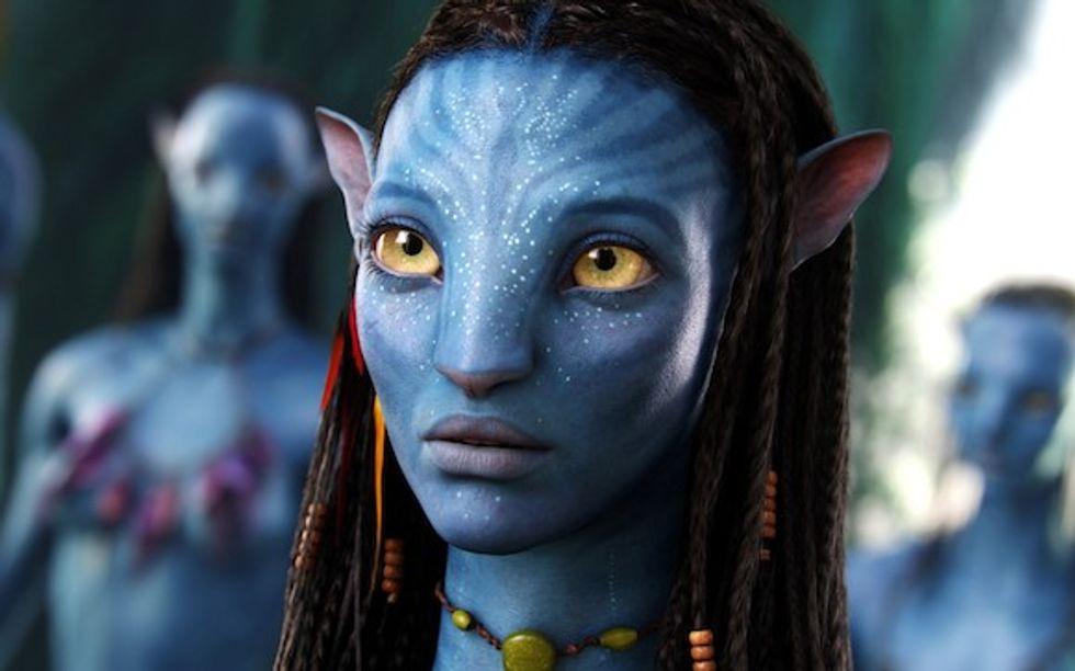 """Ascolti 19/11: """"Avatar"""" non delude mai"""