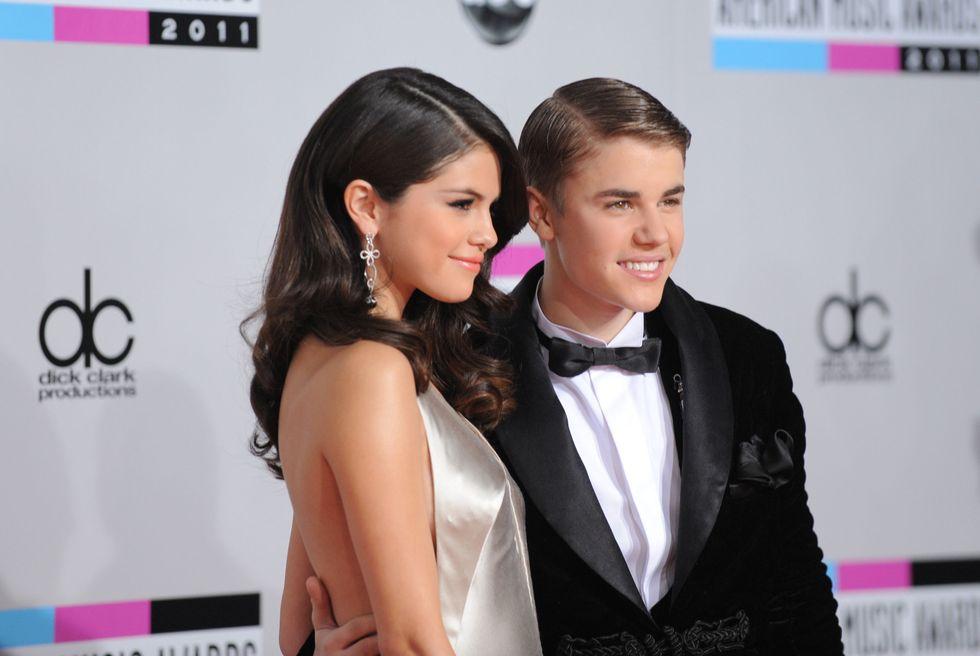 """Selena Gomez: """"Justin è fuori controllo"""""""
