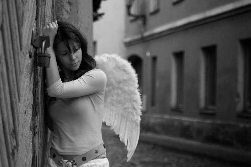 Beauty Girls: angeli e demoni