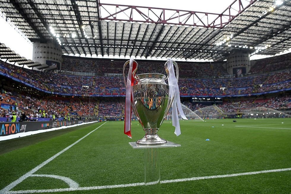 Finale Champions League 2016-2017 Cardiff Juventus