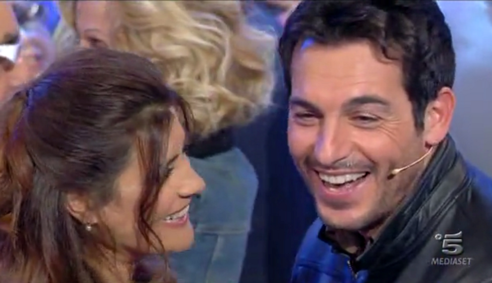 Uomini e Donne 2013: Elga e Guido coppia a sorpresa, Barbara e Franco si riavvicinano