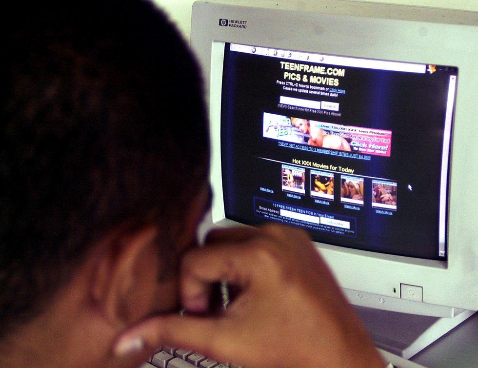 Porno online: arrivano le Feste e cambiano le abitudini