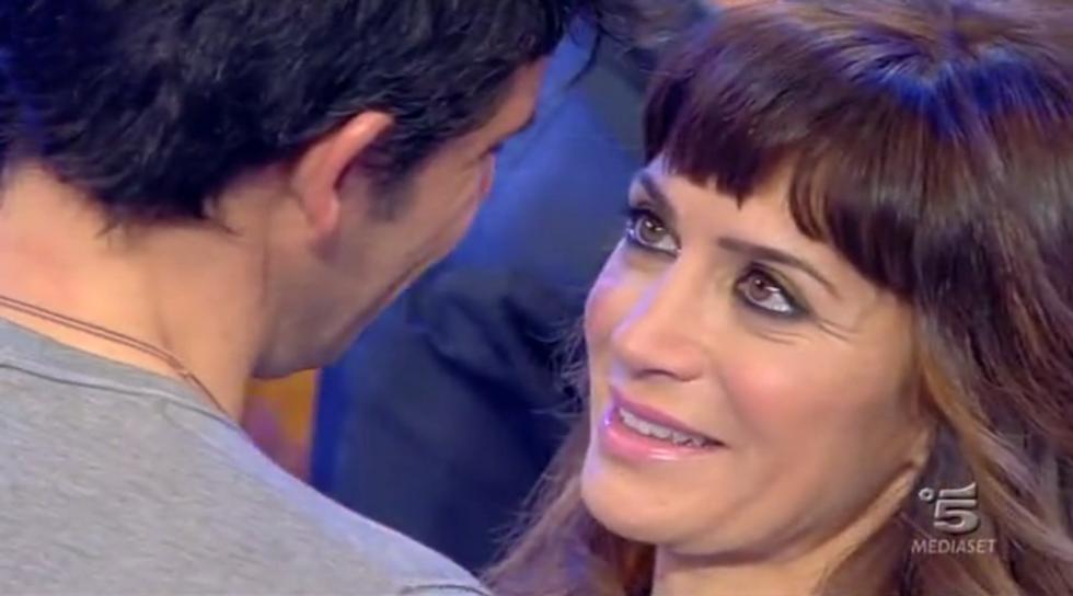 Uomini e Donne 2013: Barbara e Franco in love, Elisabetta e Luca si lasciano