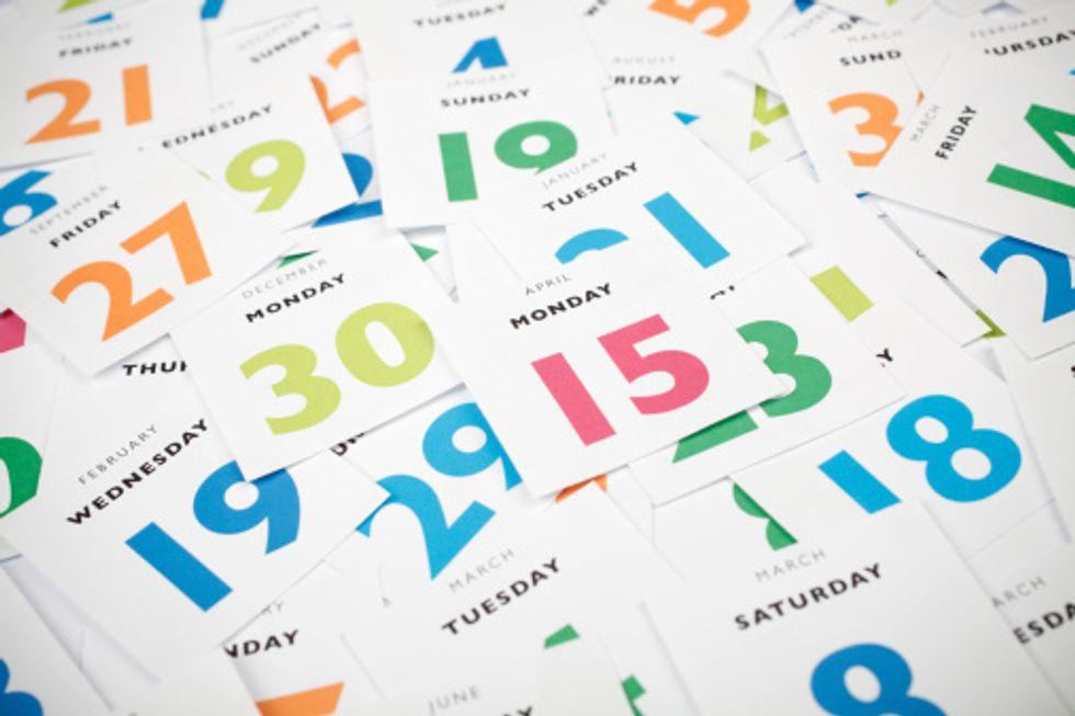 Tutti pazzi per l'11.12.13: è boom di matrimoni