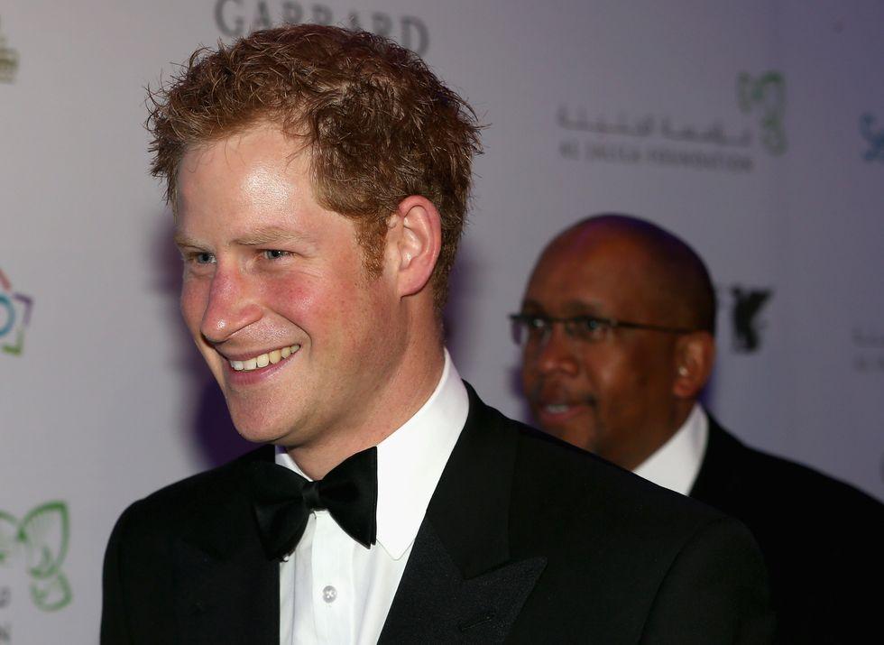 Principe Harry e Meghan Markle, cena romantica a Kensington Palace