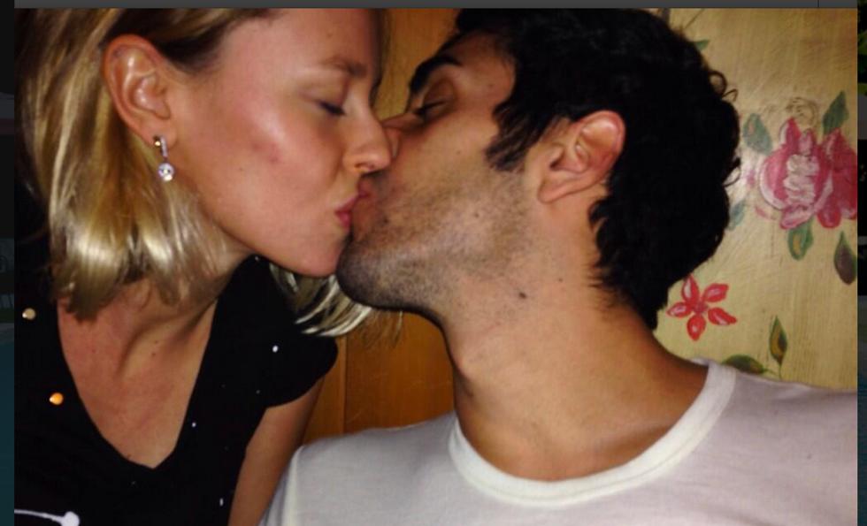 """Federica Pellegrini: """"Io e Filippo non sappiamo dirci addio"""""""