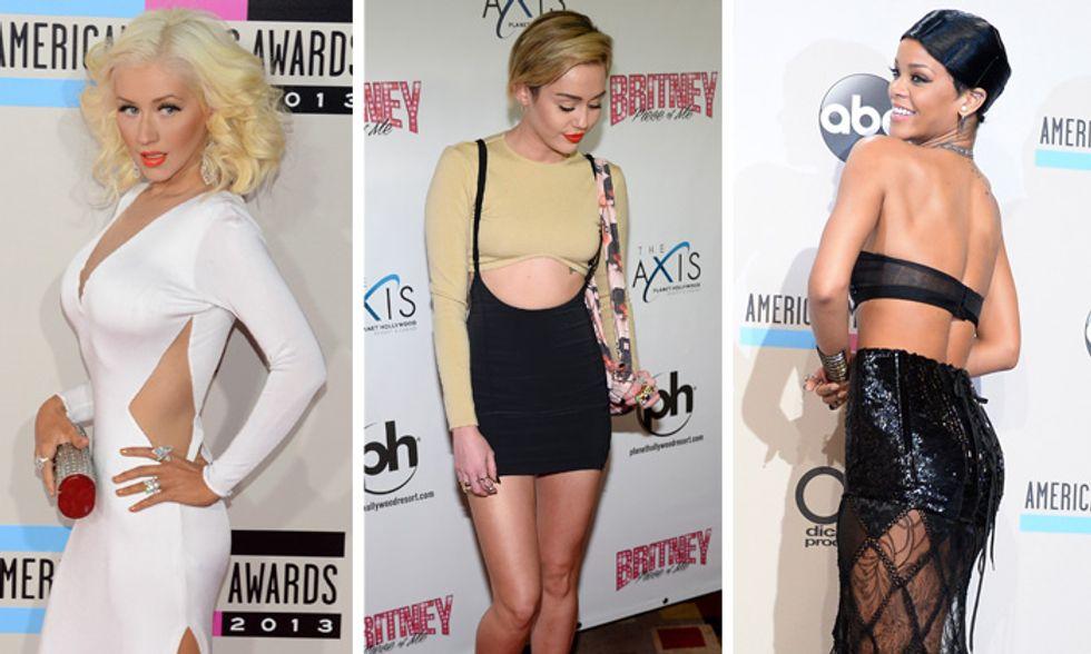 Musica, chi sarà la regina della seduzione 2014?