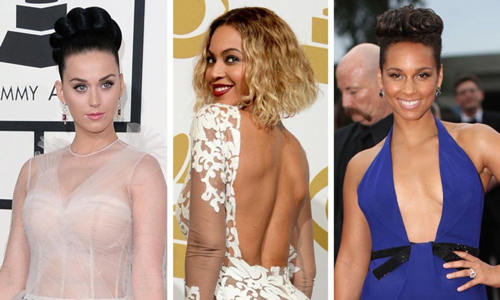 Grammy 2014, chi vince il premio della seduzione?