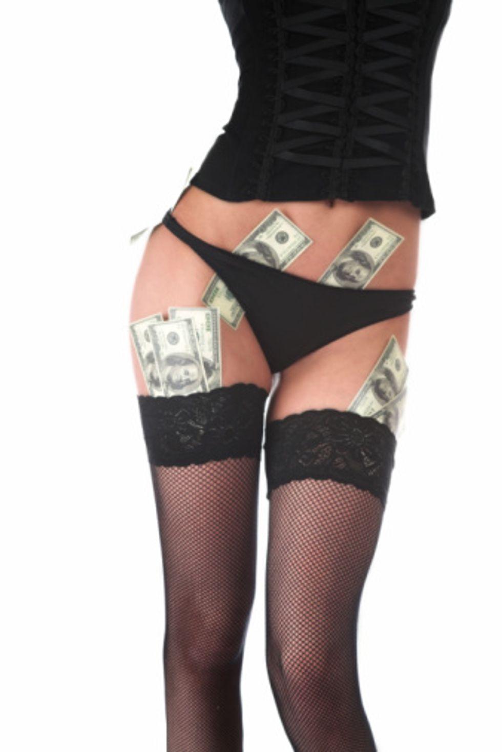 A Lugano si vince sesso gratis alla lotteria