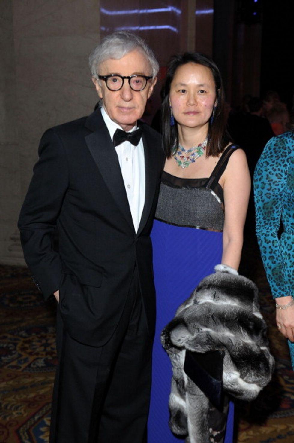 "Dylan Farrow: ""Woody Allen mi ha stuprata quando avevo sette anni"""