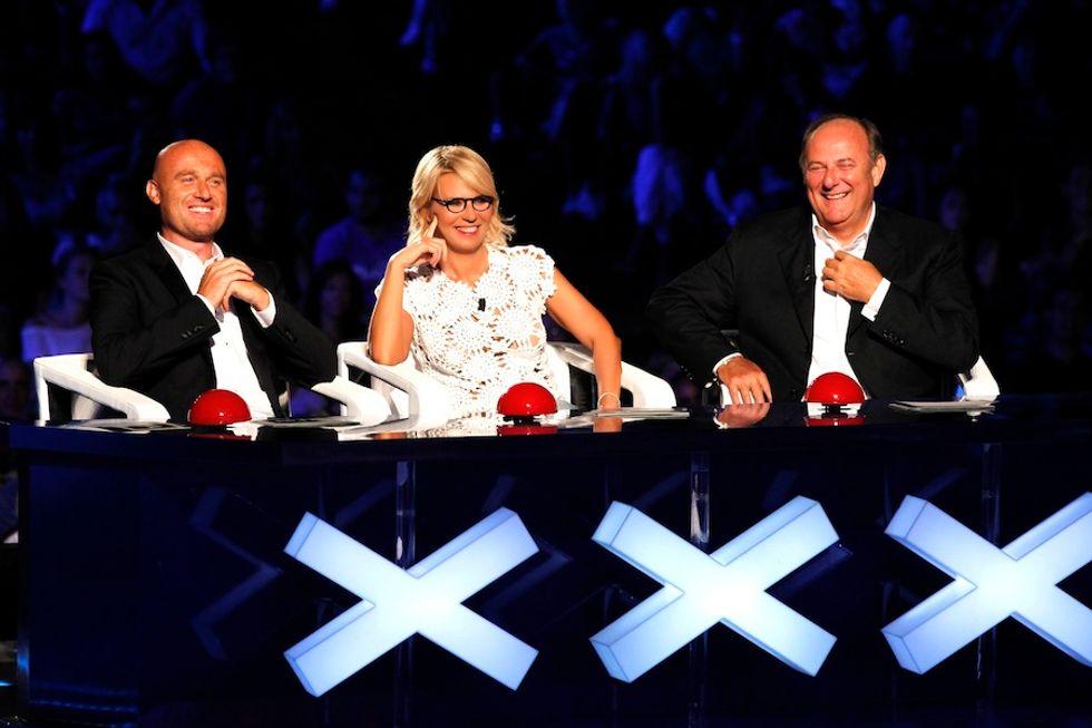 Italia's Got Talent. Costi triplicati, Mediaset rinuncia: il format passa a Sky