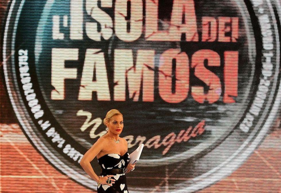 Isola dei Famosi, il format pronto a traslocare a Mediaset?