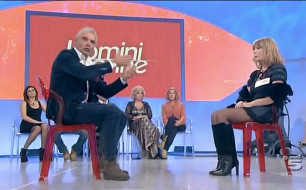 Uomini e Donne 2014: Antonio e Colomba in crisi, scintille tra Gemma e Paolo