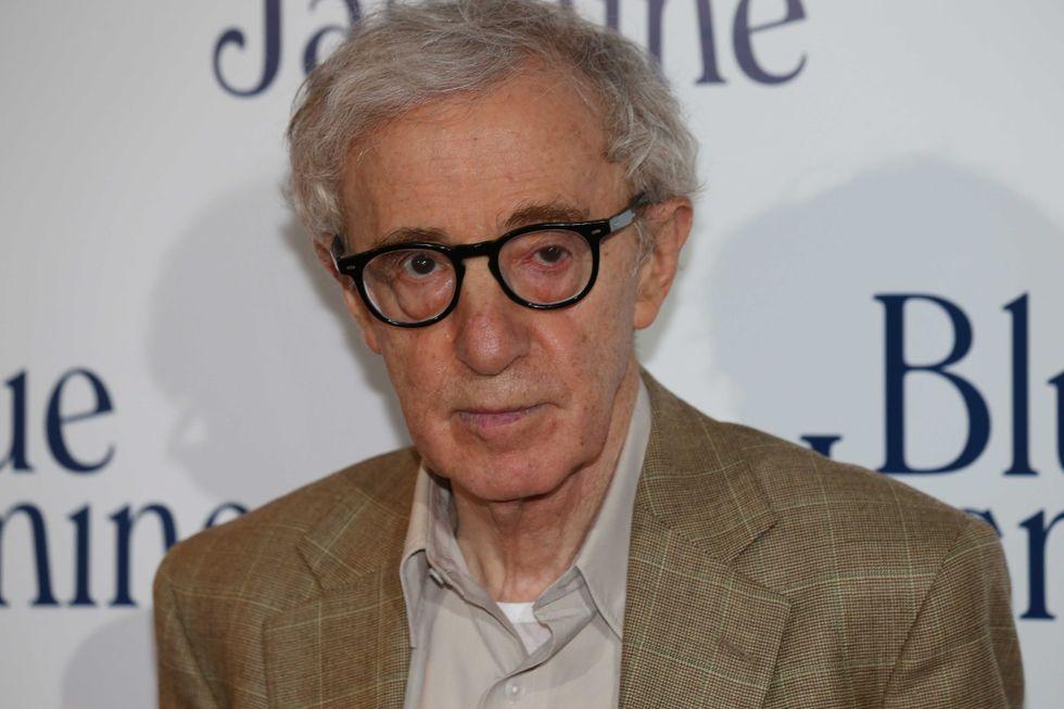 "Woody Allen: ""Contro di me accuse false e vergognose"""