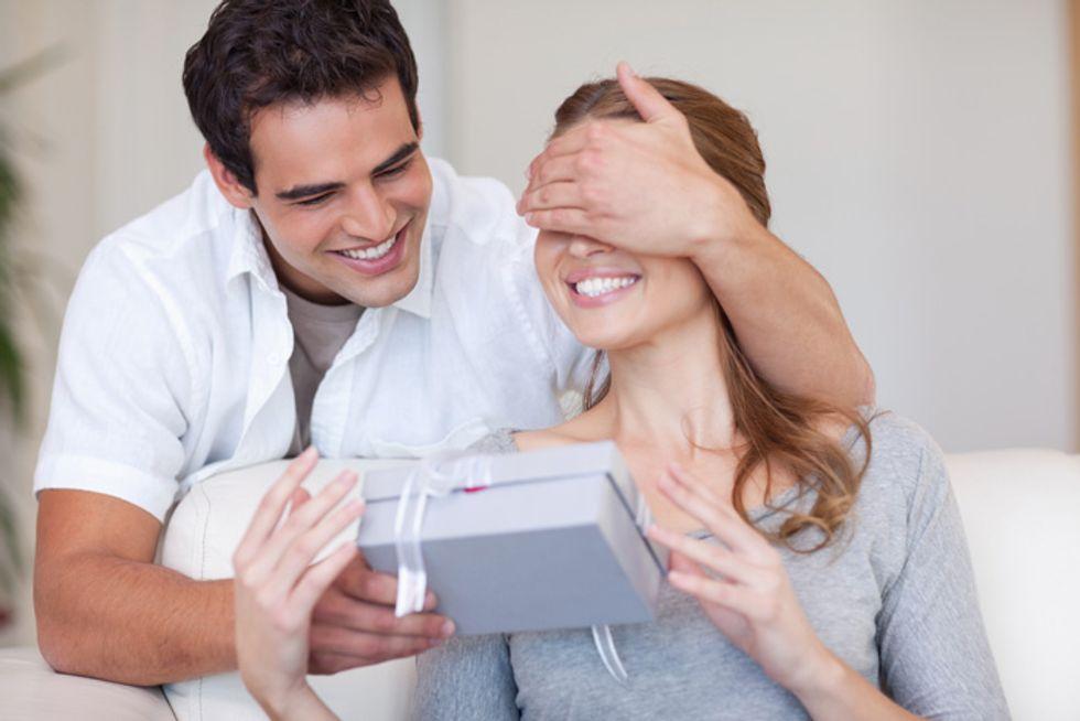 San Valentino: 5 idee per l'uomo perfetto