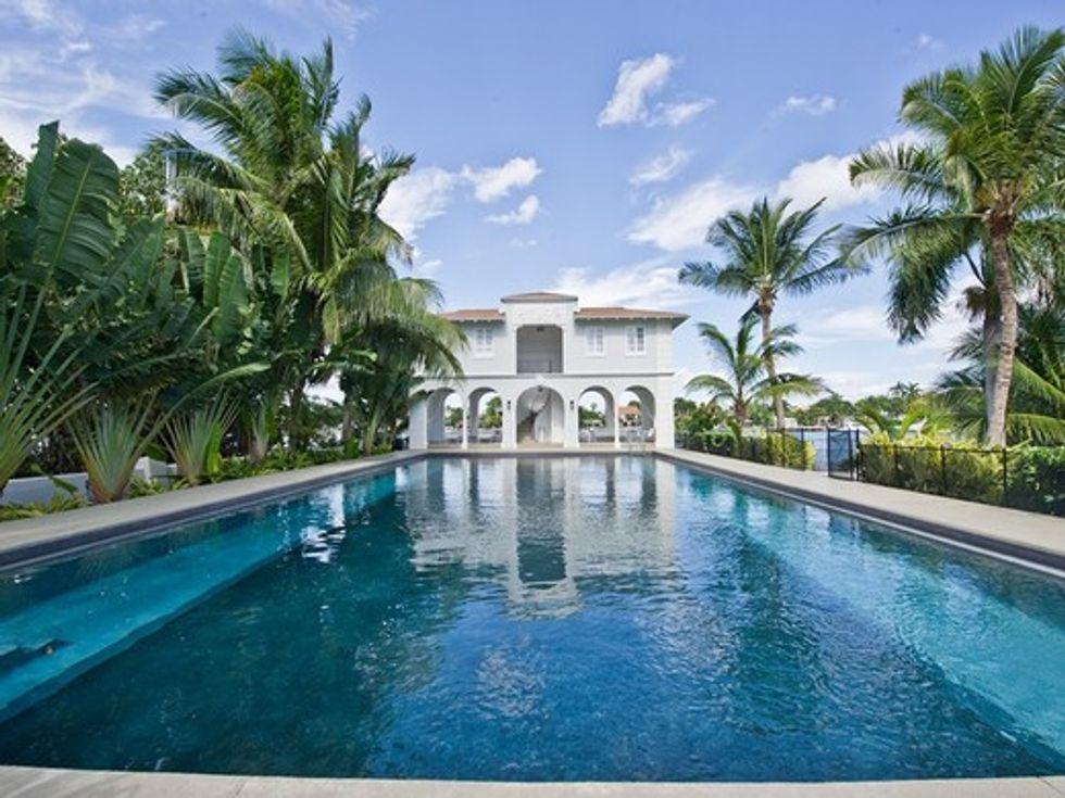 AAA villa di Al Capone vendesi
