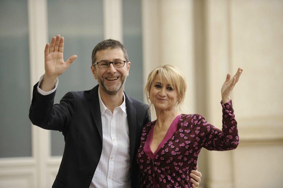 Sanremo 2014: dalla Carrà alla Smutniak, tutti gli ospiti e i proclamatori