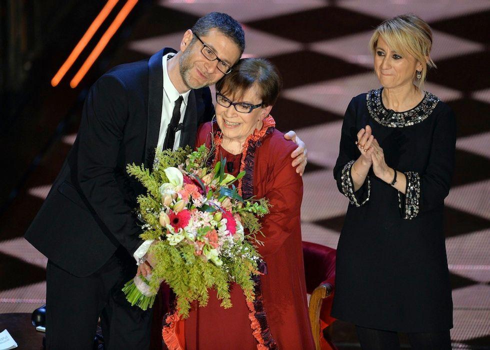 Sanremo 2014, il meglio e il peggio della seconda serata