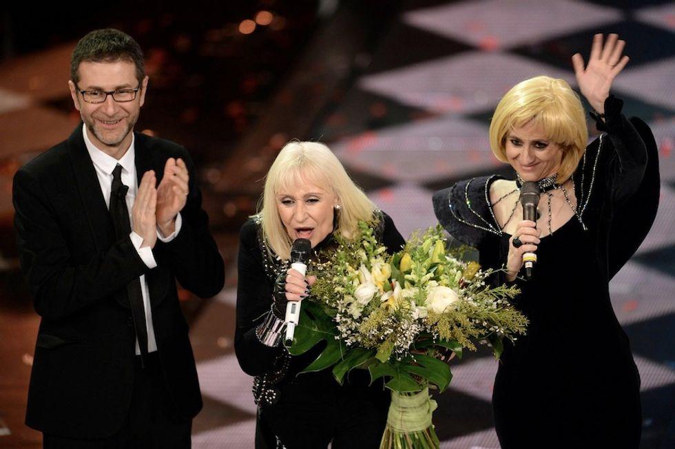 Sanremo 2014: il meglio e il peggio della prima serata