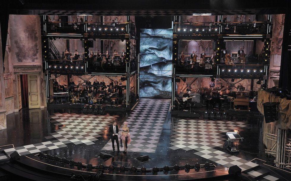 Sanremo 2014: le pagelle ai look