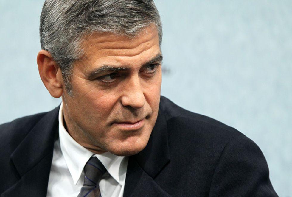 Perché George Clooney piace alle donne fertili