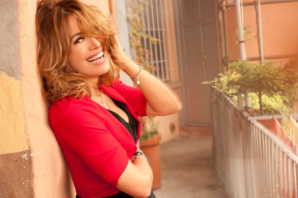 """Barbara D'Urso: """"Me lo sento, condurrò Sanremo"""""""