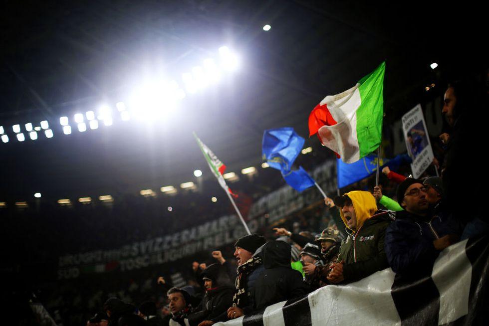 Juventus Inter mercato fatturati sfida allegri suning