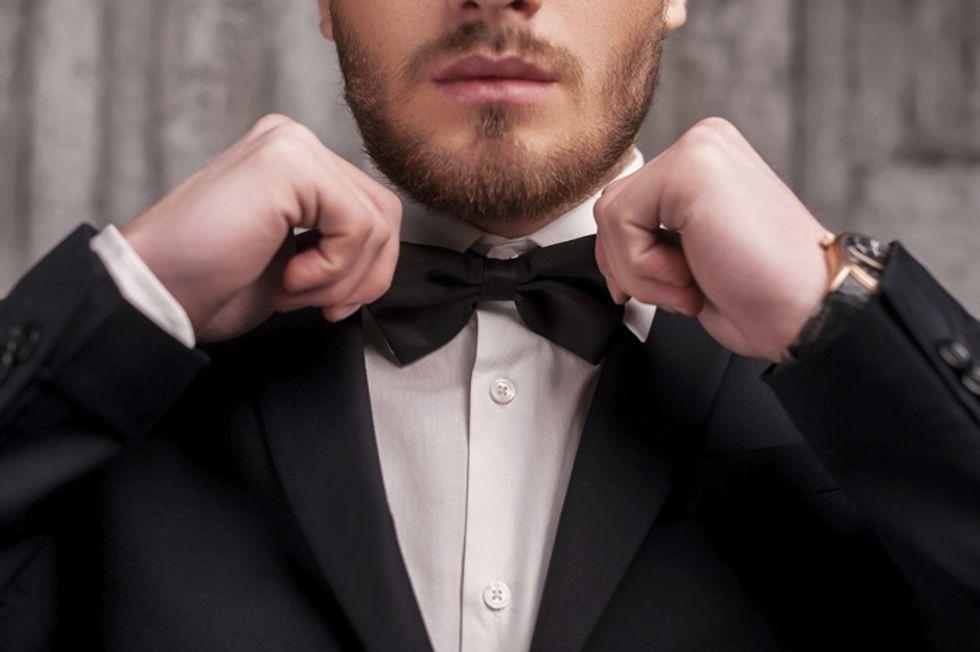 Le 5 regole per vestirsi da gentleman