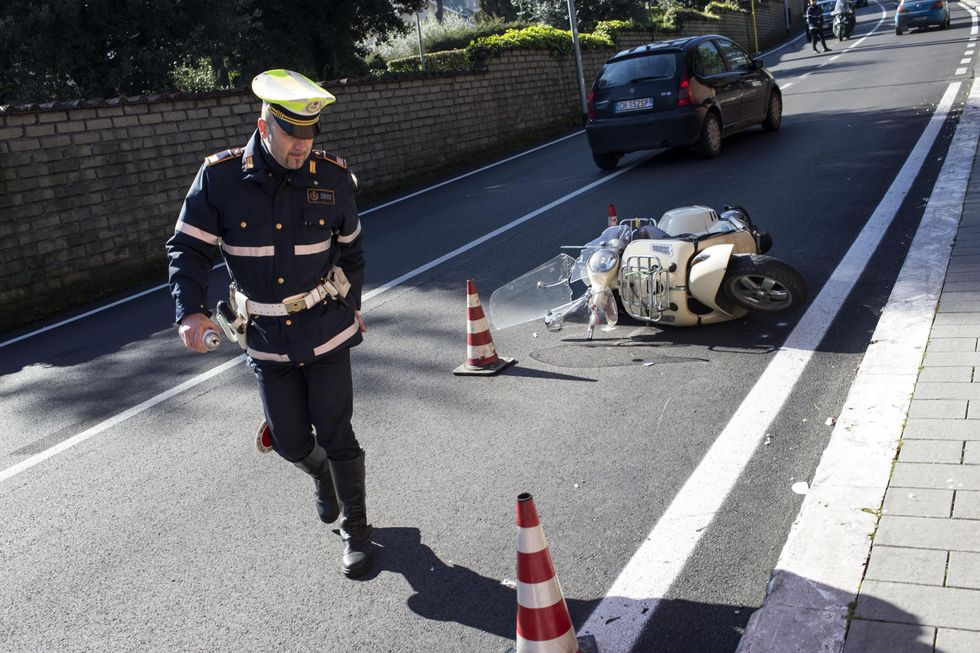 Incidente Fiorello: amnesia per lo showman siciliano
