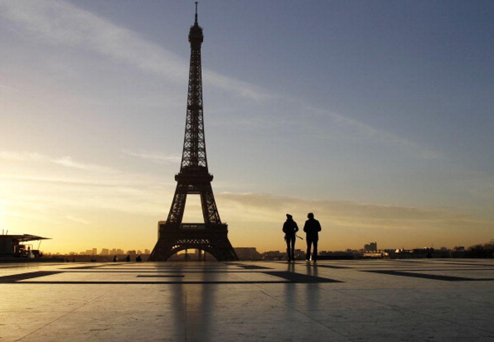 Il Paese con più turisti al mondo? La Francia