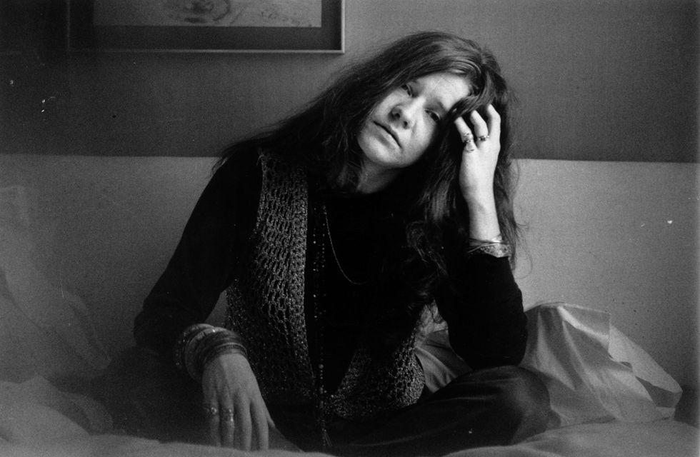Janis Joplin: la sua storia in un film - La recensione