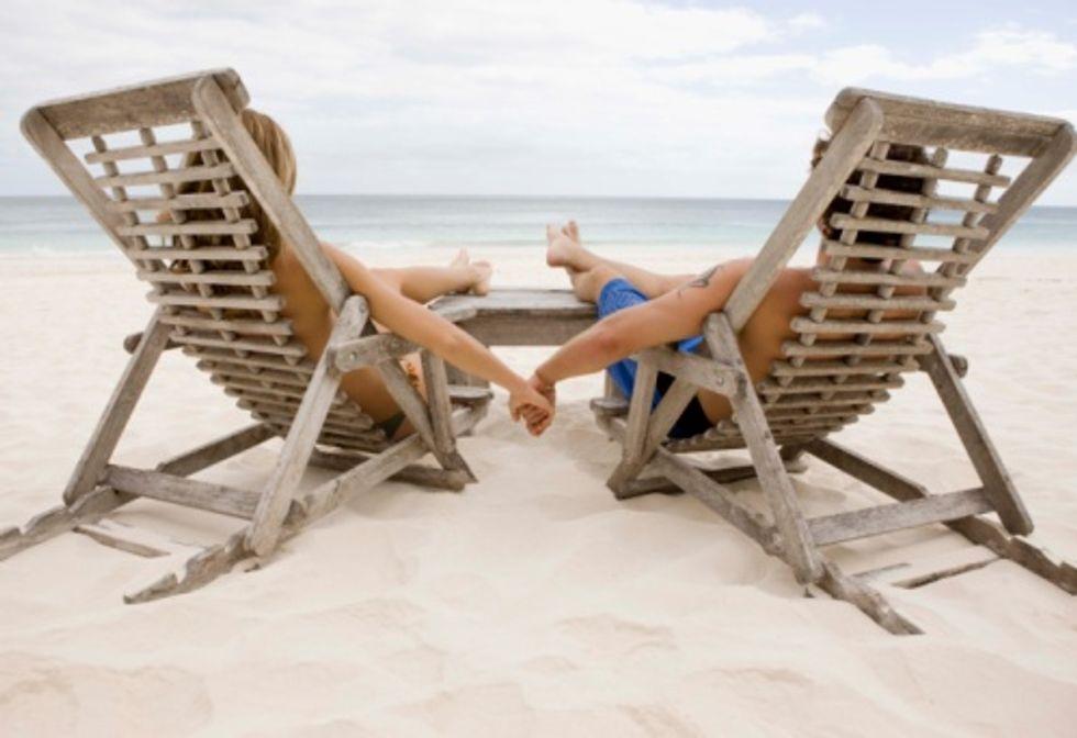 Vacanza low cost? L'ideale è prenotare 151 giorni prima