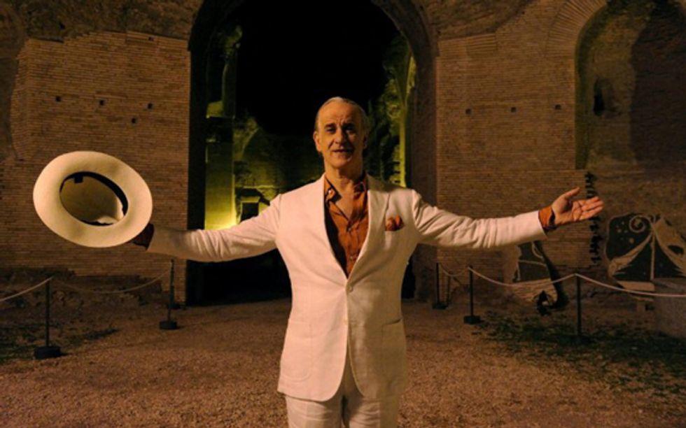 Ascolti 4/3: Canale 5 celebra Sorrentino con quasi 9 milioni