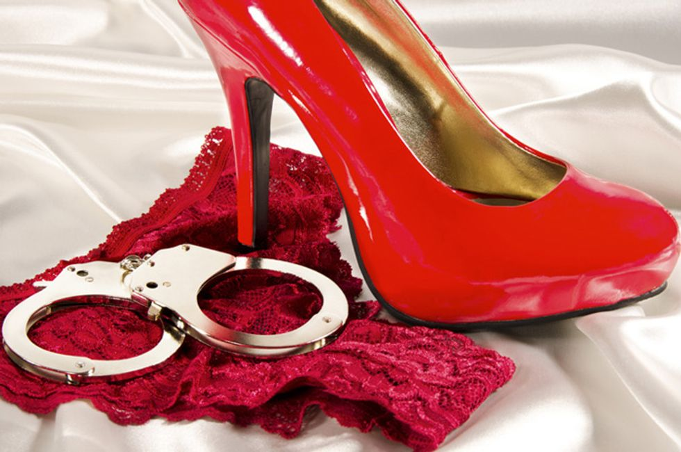 10 leggi folli sul sesso